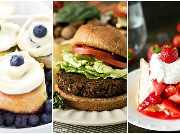 Simple + Easy Gluten Free Recipes Everyone Will Love