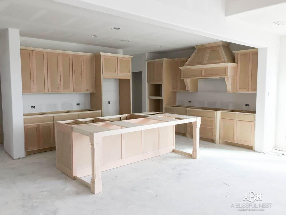 New Home Build Design + Plans