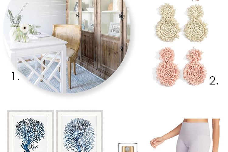 these are the top 5 home tour items for your home and must have beauty