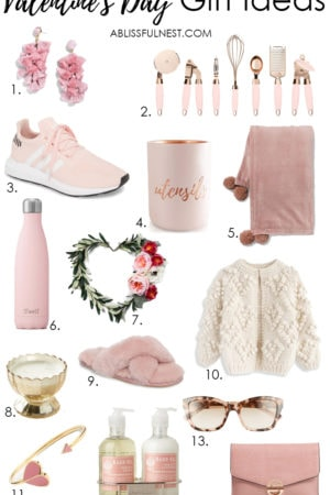 think pink and grab some of the best ideas for gifts this year for valentine s day