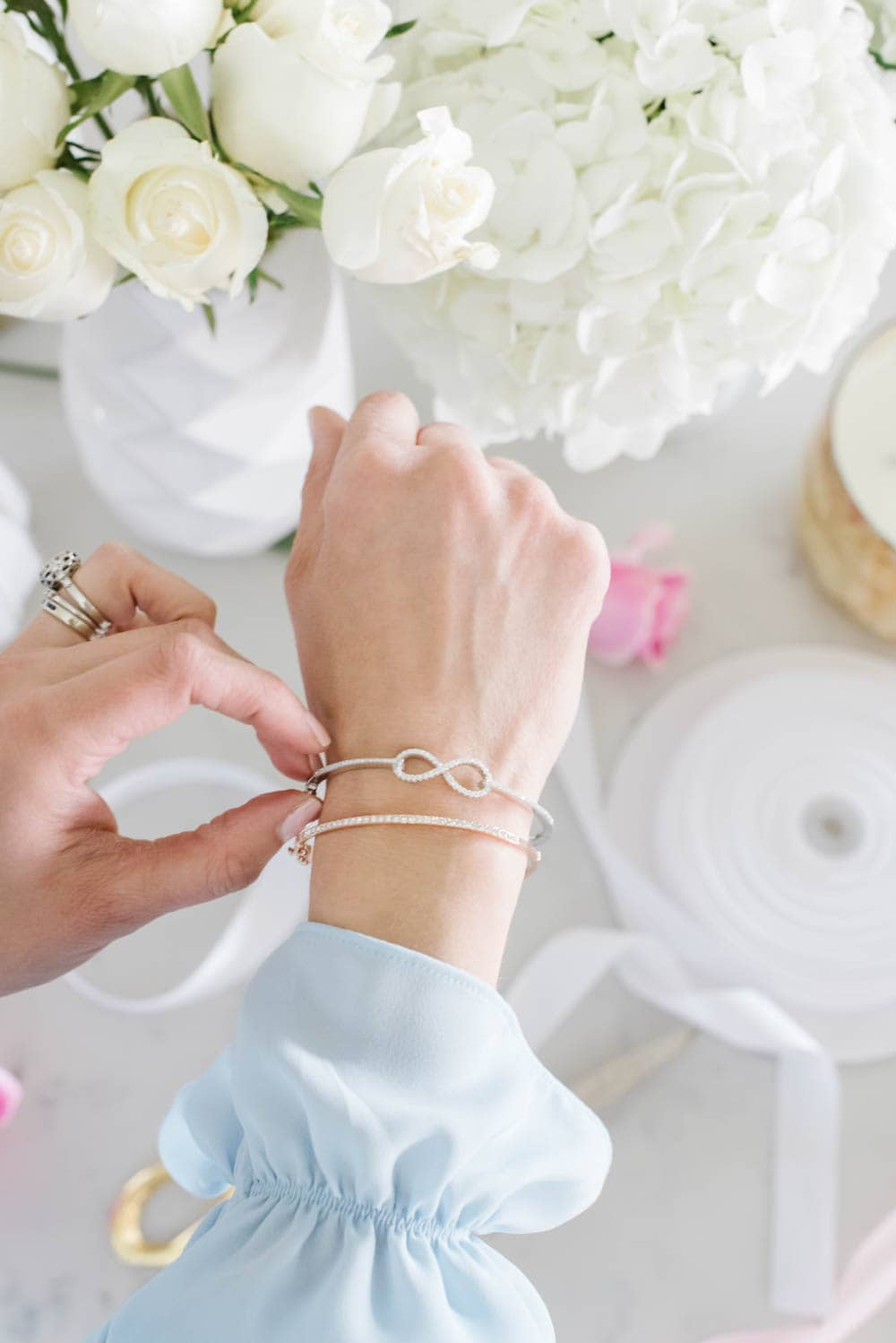 Mother's Day gifts are so much more than just a card and flowers. Give the gift of fine jewelry from Kohl's that has sentimental value and can be passed down through the family for generations to come. #ad #KohlsJewelry #KohlsFinds