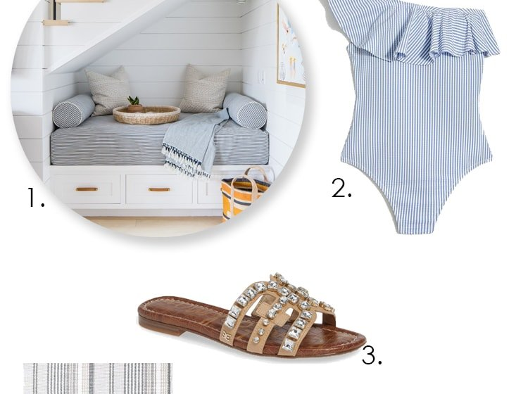These are the best in home decor and fashion from the week + the BEST sales!