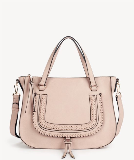 Gorgeous spring handbag and the Chloe dupe!