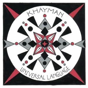 Khayman - Universal Language (2016)