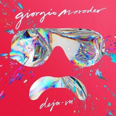 Giorgio Moroder - Déjà Vu (2015) .mp3 - 320kbps