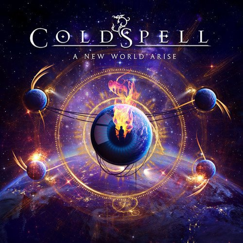 Coldspell – A New World Arise (2017)