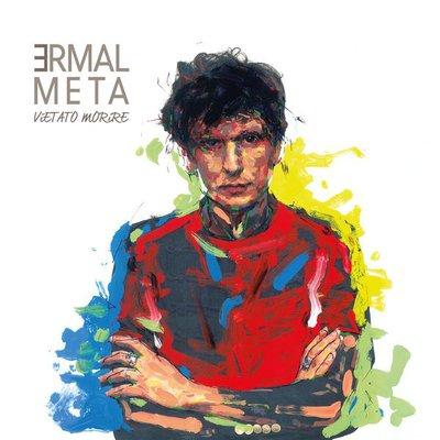Ermal Meta - Vietato morire (2017).Mp3 - 320Kbps