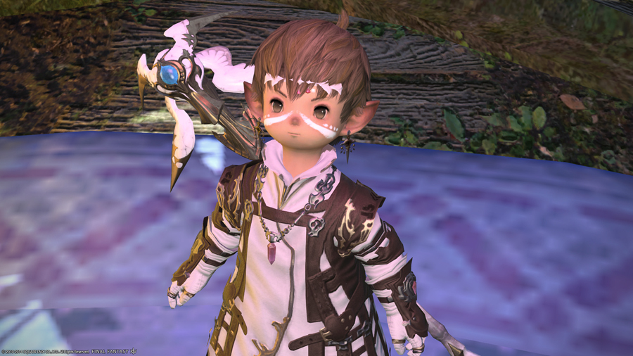 The Cute Lalafell Picture Thread