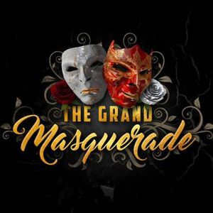 The Grand Masquerade - MMXVI [EP] (2016)