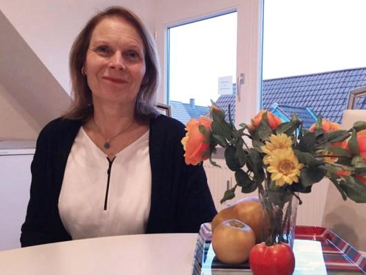 Frau Dr. Betina Schulz, Ernährungswissenschaftlerin aus Dossenheim