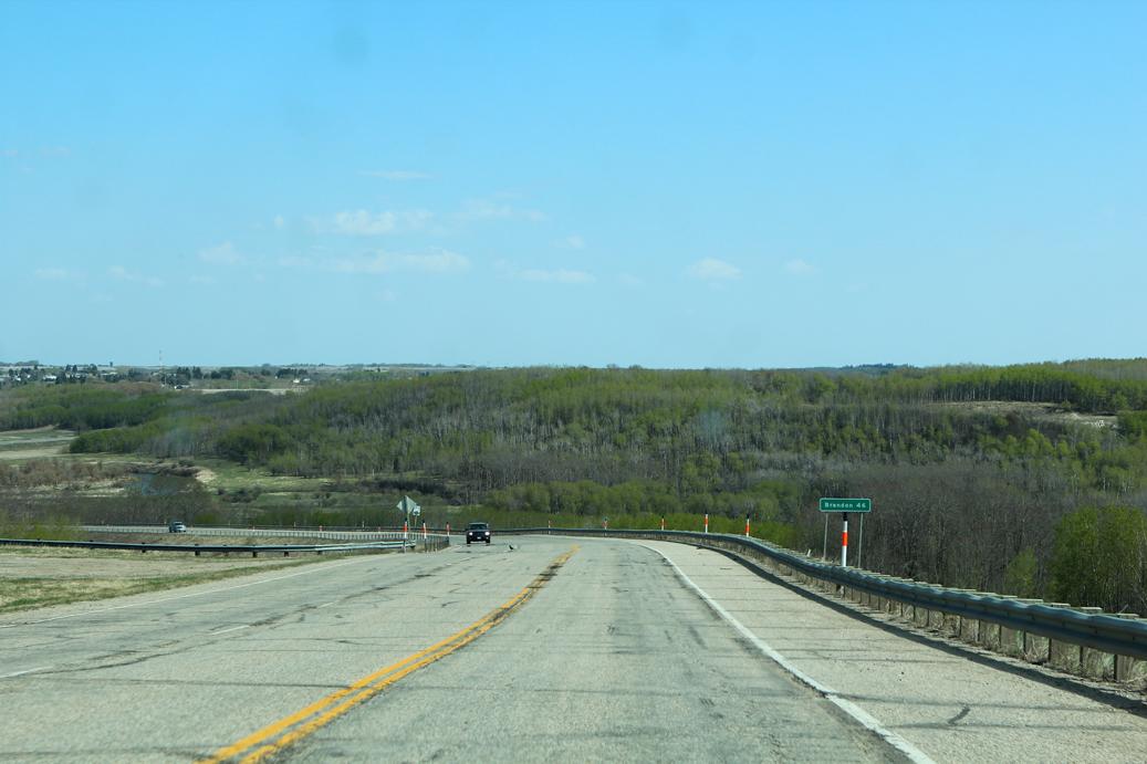 Park Highway