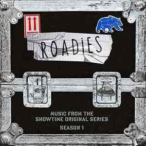 Various Artists - Roadies (Music From the Showtime Original Series - Season 1) (2016)
