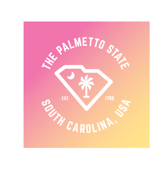 south carolina graphic design