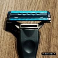 FlexiFront X3Tec: Un rasoir qui réserve des surprises