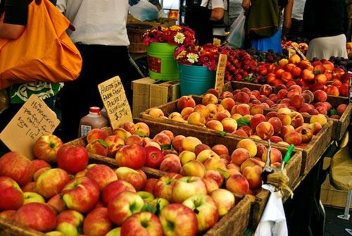 union-sq-market-035 Union Sq Farmers Market - NYC New York  New York Markets Food