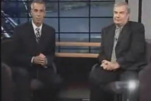 Alan B. Lancz Talks Government Bailout – October 05, 2008