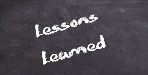 Investing Lessons for 2010 and Beyond – A fresh start