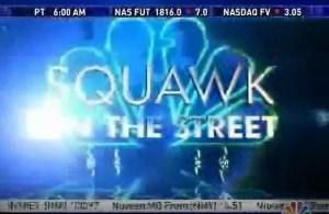 CNBC – Alan Lancz – January 11, 2008