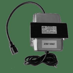 Autotransfo / Autotransformateur 230/120 V