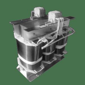 Sélection de Transformateurs triphasés AC/AC