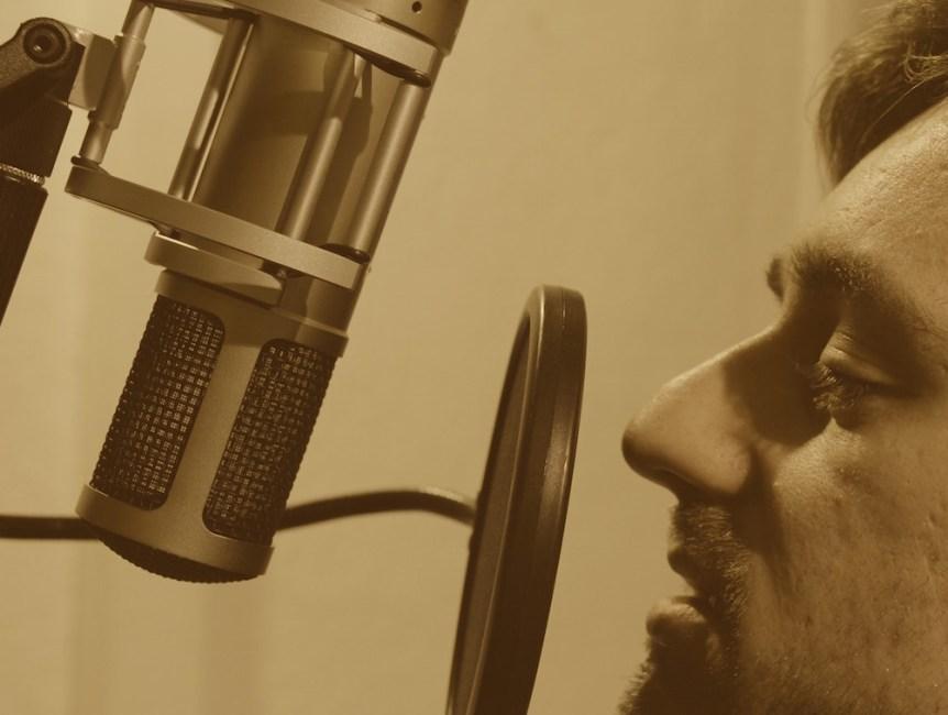 Gasang mischen - Vocal-Mixing Fehler