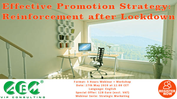 Effective Business Solutions Store | ABM VIP Consulting® | Effective Promotion Strategy | Webinar