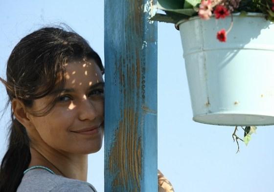 A atriz Beren Saat interpreta Fatmagül