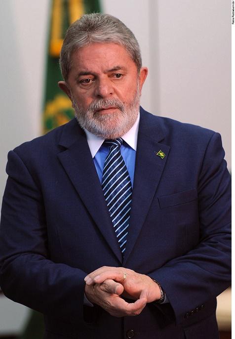 Lula e a Hora da Verdade
