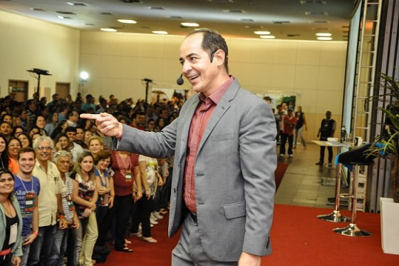 Master Coach Paulo Vieira