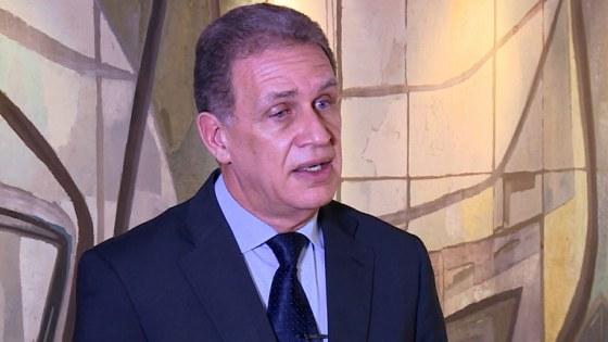 Embaixador Fernando Abreu