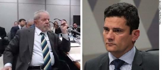 Depoimento de Lula da Silva