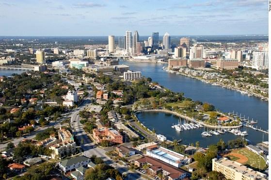 Tampa - Davis Islands