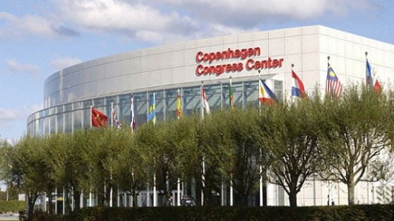 Copenhagen Congress Center