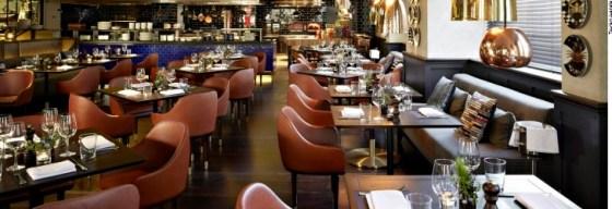 Sydney Restaurant Tables Kitchen