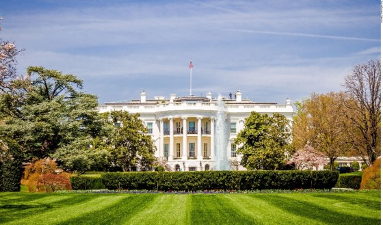 The White House - Whasington DC