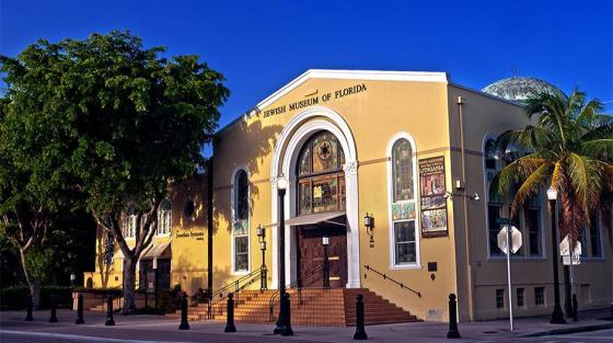 Jewish Museum of Florida-FIU