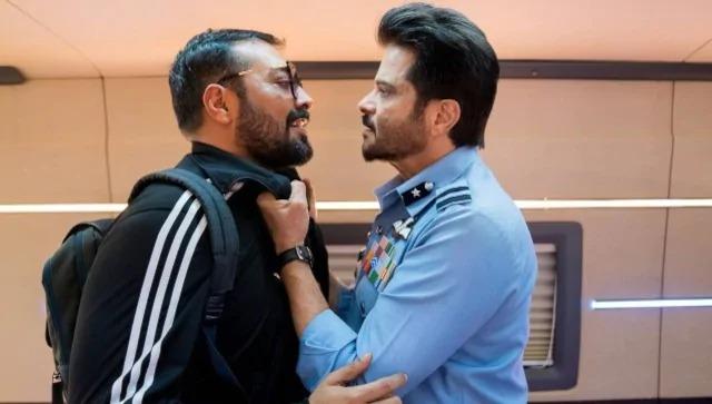 AK vs AK controversy: अनिल कपूर और नेटफ्लिक्स इंडिया ने कहा कि वे एक  अभिनेता के रूप में रोल प्ले कर रहे हैं, आईएएफ का प्रतिनिधित्व नहीं कर रहे हैं