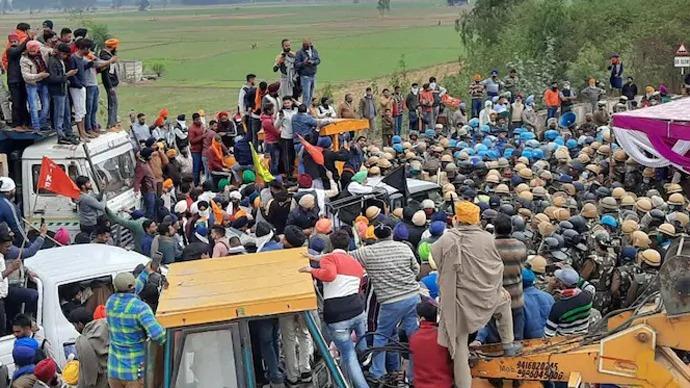 वाम दलों ने किसानों के भारत बंद का आह्वान किया