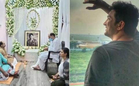 बॉम्बे हाई कोर्ट  ने मेडिकल प्रिस्क्रिप्शन को 'बनवाने' के लिए सुशांत सिंह राजपूत की बहन के खिलाफ एफआईआर दर्ज करने से इनकार कर दिया
