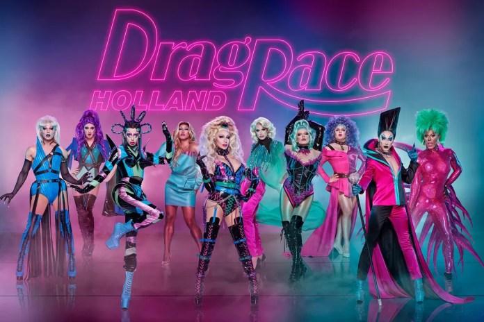 Drag Race Holland Season 2 Episode 7 Release Date