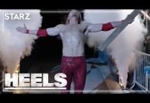 Heels Episode 6 Release Date
