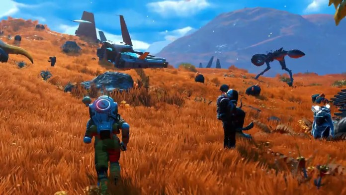 No Mans Sky Update 3.67 Patch Notes