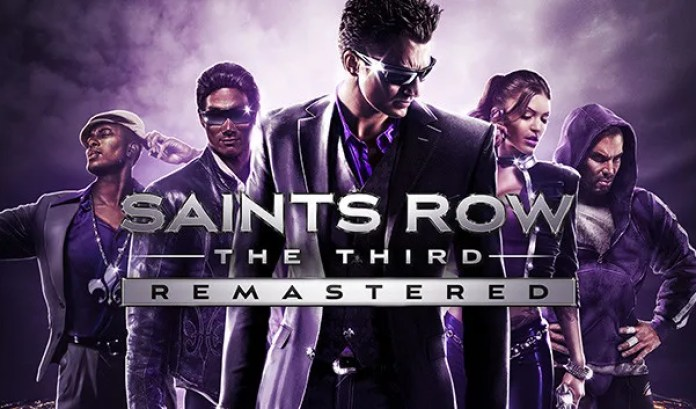 Saints Row The Third Remastered Update 1.005 Patch Notes