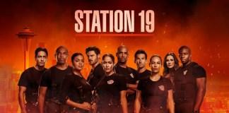 Station 19 Season 5 Release Date