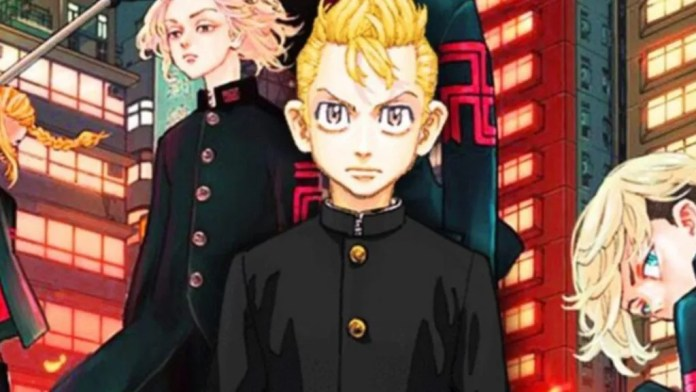 Tokyo Revengers Chapter 223 Release Date