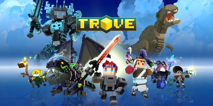 Trove Update 1.61 Patch Notes