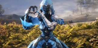 Warframe Update 30.7.4 Patch Notes