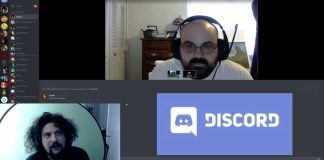 how to share your screen on discord
