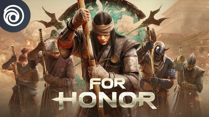 For Honor October 21 Update Patch Notes