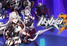 Honkai Impact 3rd Update v5.2 Patch Notes